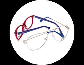 Gafas Coronel Tapiocca