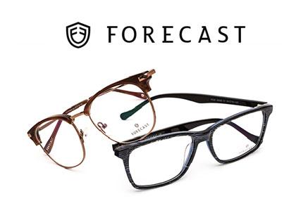 Gafas Forecast