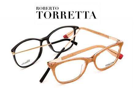Gafas Roberto Torretta