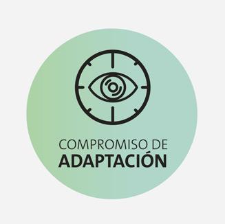 Compromiso de adaptación