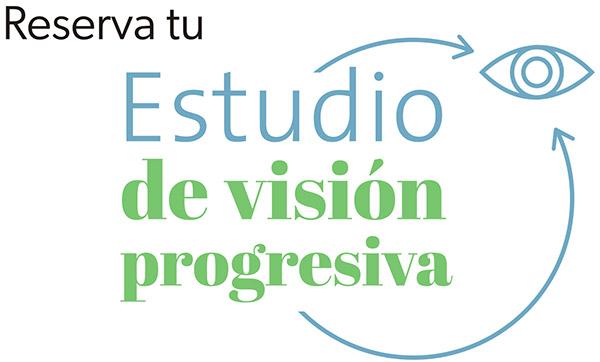Reserva tu estudio de visión