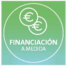 Financiación<br /> a medida