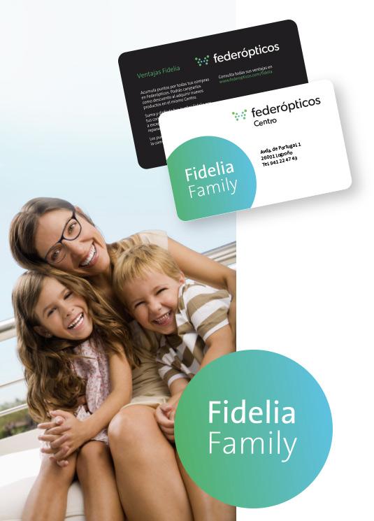 Fidelia Family