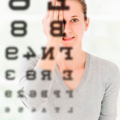 Mejora tus habilidades visuales