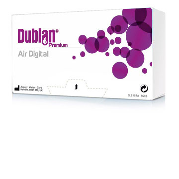 Dublan Premium Air Digital