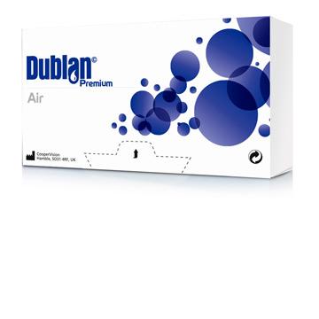 Dublan<br /> premium air