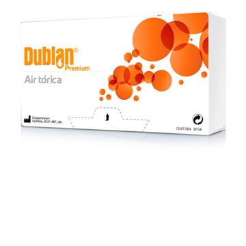 Dublan Premium<br /> Air toric