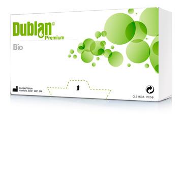 Dublan<br /> Premium Bio
