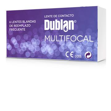 Dublan<br /> multifocal