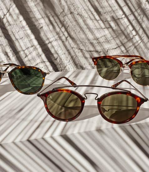 Gafas de sol Scalpers Federópticos
