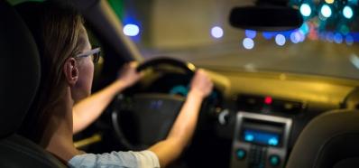La Salud Visual afecta directamente a la Conducción