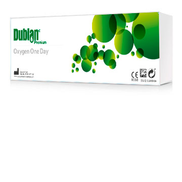 Dublan Premium Oxygen One Day