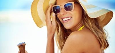 Protección de los ojos ante los rayos del sol