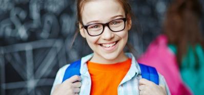 Un buen Rendimiento Escolar pasa por una buena Salud Visual