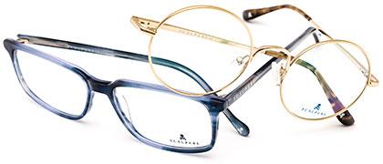 Gafas graduadas Scalpers en Federópticos