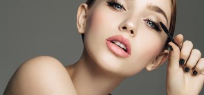 Maquillaje de ojos y salud visual
