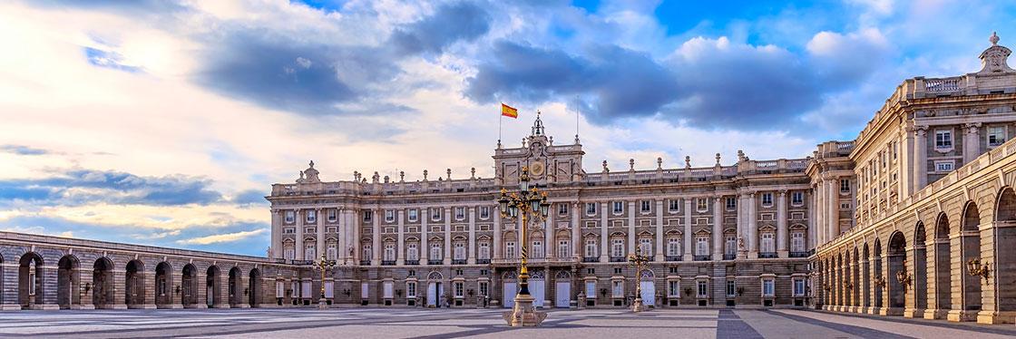 Ópticas en Madrid Federópticos