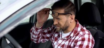 Una Visión Óptima es fundamental para una Conducción Segura