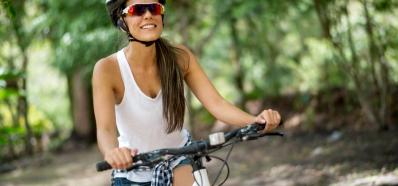 Protección Visual para Ciclistas