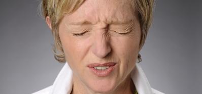 Dolor de Ojos o Neuralgia Ocular