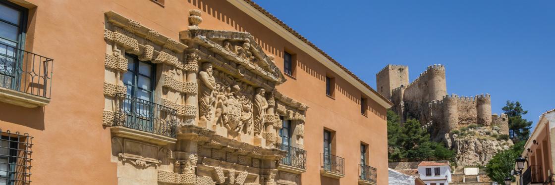 Nuestras ópticas en Albacete