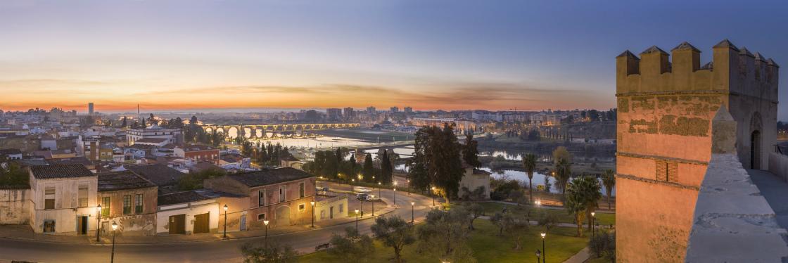 Nuestras ópticas en Badajoz