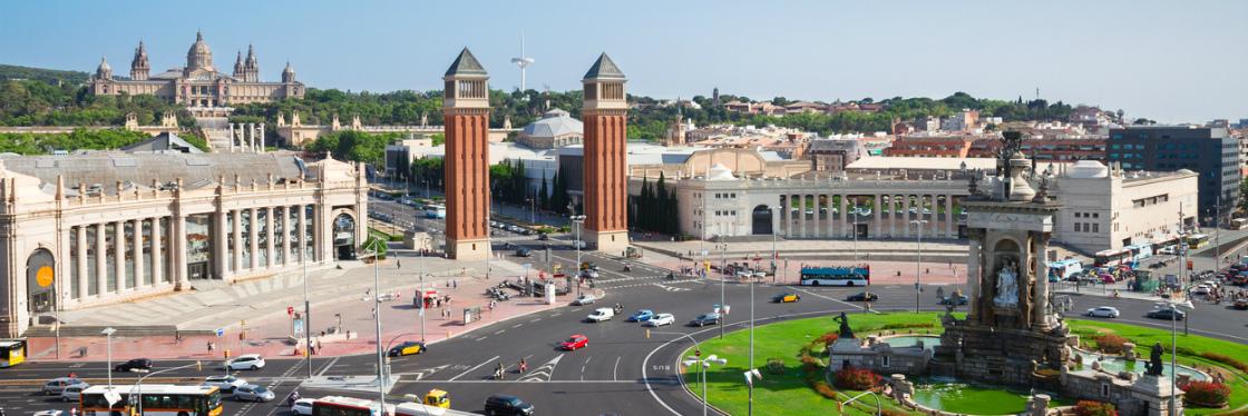 Barcelona Federópticos