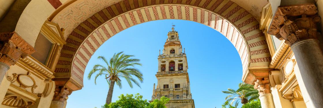 Nuestras ópticas en Córdoba