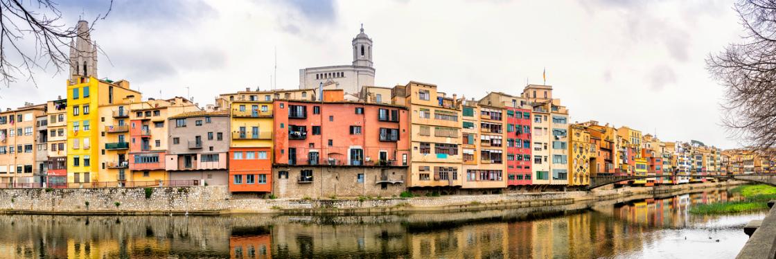 Nuestras ópticas en Girona