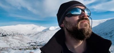 Gafas de Sol para la Nieve