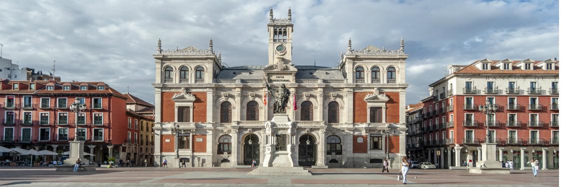 Nuestras ópticas en Valladolid