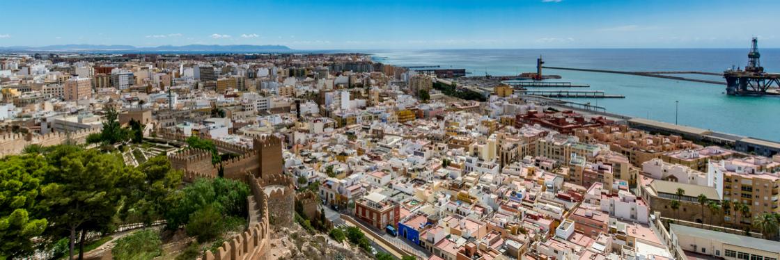 Nuestras Ópticas en Almería