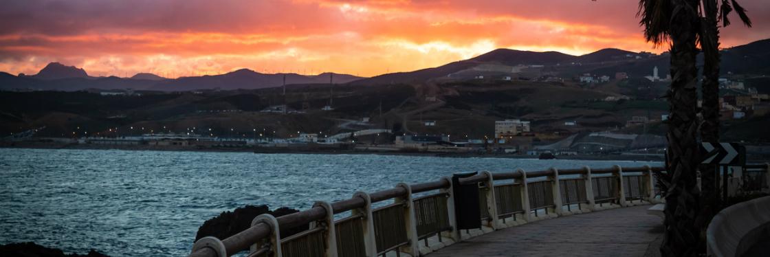 Nuestras ópticas en Ceuta
