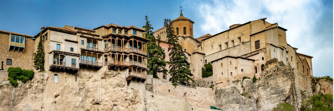 Nuestras ópticas en Cuenca