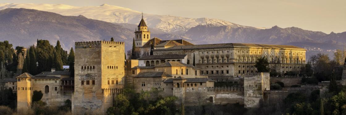 Nuestras ópticas en Granada