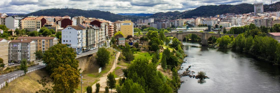 Nuestras ópticas en Ourense
