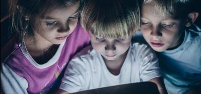 Cómo Mejorar la Visión de los Niños en Casa