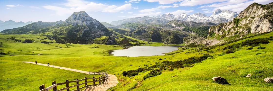 Federópticos en Asturias