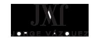 Logo Jorge Vázquez