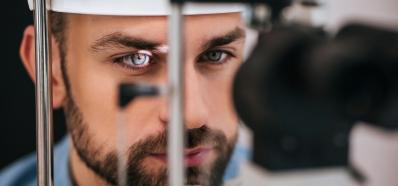 Los Ojos pueden Alertar de Futuros Problemas Cardiovasculares