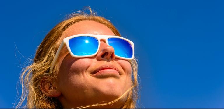 Cómo Elegir Bien tus Gafas de Sol