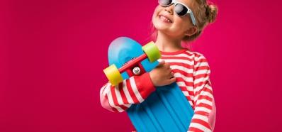 Protección Visual Infantil frente al Sol