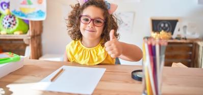 ¿TDAH o Problemas de Refracción no Resueltos?